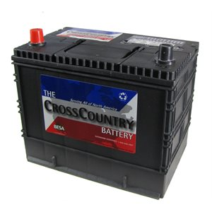 BATTERIE GR.24 875 CA 700 CCA