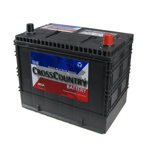 BATTERIE GR.24F 875 CA 700 CCA