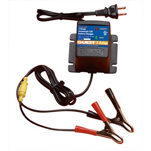 CHARGEUR GUEST 12V 3A FULL-AUTO