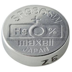 PILE SYLVER-OXIDE 1.55V