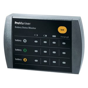 PROTOURNAMENT REMOTE BANK STATUS MONITOR