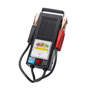 6-12V 100 AMP LOAD TESTER EZ-RED