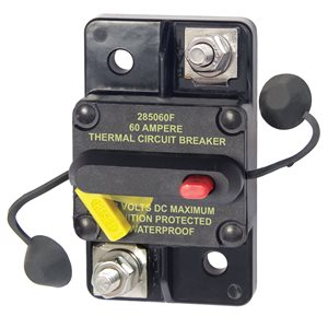 285-SERIES CIRCUIT BREAKER - SURFACE MOUNT 60A