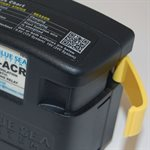 SI-ARC AUTOMATIC CHARGING RELAY - 12 / 24VDC 120A