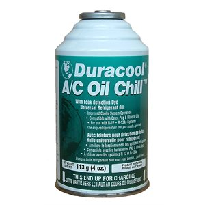 DURACOOL A / C OIL CHILL
