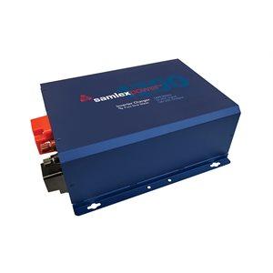 ONDULEUR SINUS PURE 12VCC-120VCA 1200W / CHARGEUR 12VDC 60A
