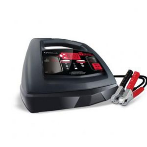 CHARGEUR 6 / 12V 2 / 12 / 30 / 100A FULL AUTO