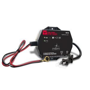 CHARGEUR 12V 1.5 A FULLY AUTO