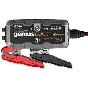 SURVOLTEUR PLUS GENIUS 12V 1000A LI-ION