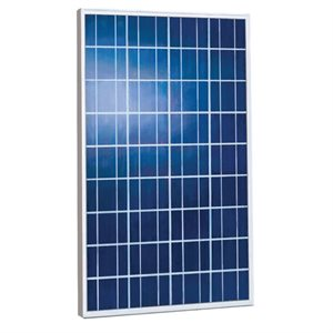 MODULE SOLAIRE POLYCRISTALLIN 24V 230 WATTS 60 CELLULES