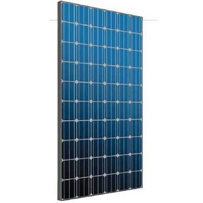MODULE SOLAIRE MONOCRISTALLIN 280 WATTS 60 CELLULES