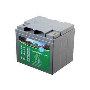 BATTERIE AGM 12V 56AH@20HR