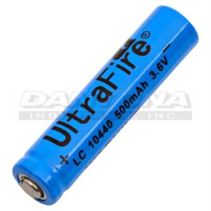 PILE 1044 3.7 VOLTS LI-ION 500MAH