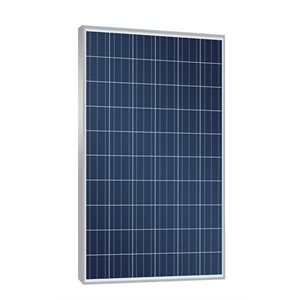 MODULE SOLAIRE POLYCRYSTALLIN 270 WATTS 60 CELLULES