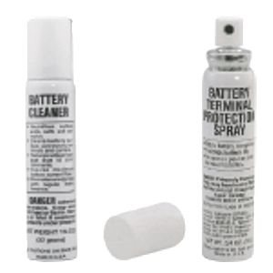 BATTERY CLEANER SPRAY 1 1 / 8 OZ.
