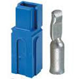 #2 GA 120 AMP BLUE POWRPL KIT