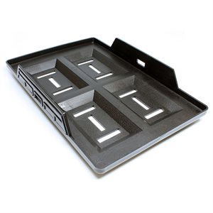 SMAL BATTERY TRAY-POLY 11""
