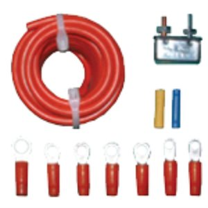 ISOLATOR INSTALLATION KIT