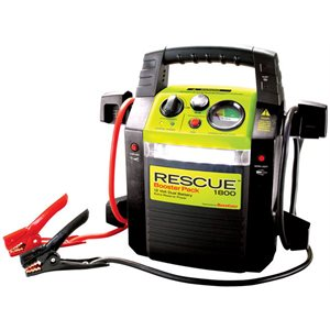 RESCUE PORTABLE POWER PK 1800