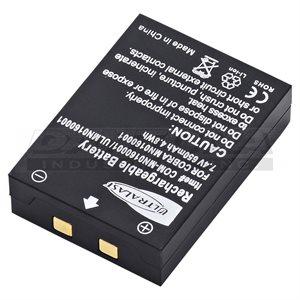 PILE RADIO FRS COBRA 7.4V 650MAH LI-ION