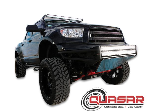 Quasar-Camion